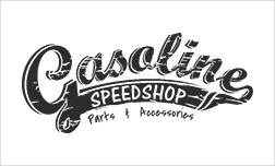 Gasoline Speed Shop
